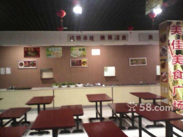 诚心转让新九州时代广场顶层餐馆