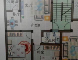 广平交友_龙门美居小区单元楼出售 - 馆陶信息港
