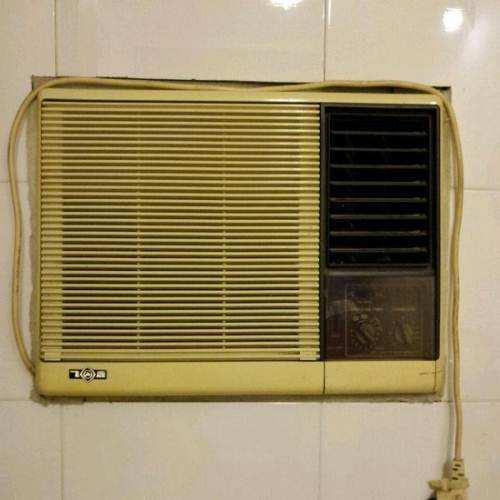 闲置旧空调【窗机】