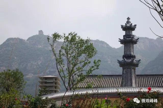 好消息:2017年国庆期间响堂山风景区免费浏览,尽情玩吧!