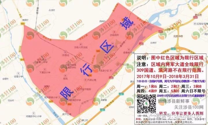 邯郸最新限行政策图片