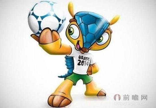 世界杯2014赛程时间对阵图吉祥物主题曲一览 揭幕战6.12巴西vs克罗地亚