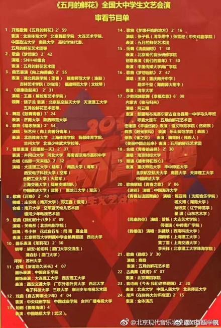 tfboys组合成员易烊千玺,王源登台献唱;鹿晗则将献唱正能量歌曲图片