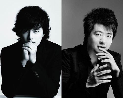 钢琴王子郎朗和李云迪明争暗斗 敌对程度史上罕见