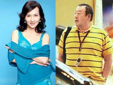 关之琳做小三抢人夫 让正室陈美琪流产内幕