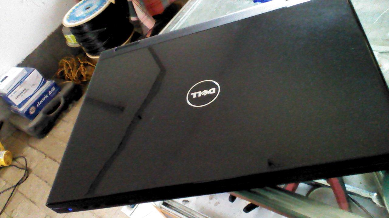 新到一款95成新  品牌戴尔笔记本